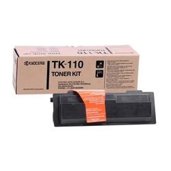 Kyocera - Kyocera TK-110/1T02FV0DE0 Orjinal Toner Yüksek Kapasiteli