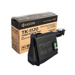 Kyocera - Kyocera TK-1120/1T02M70NX0 Orjinal Toner