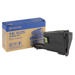 Kyocera - Kyocera TK-1125/1T02M70NL0 Orjinal Toner