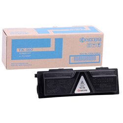 Kyocera - Kyocera TK-160/1T02LY0NL0 Orjinal Toner