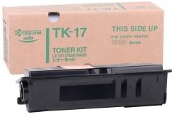 Kyocera - Kyocera TK-17 Orjinal Toner