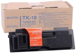Kyocera - Kyocera TK-18 Orjinal Toner