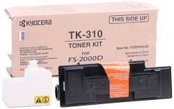 Kyocera - Kyocera TK-310 Orjinal Toner