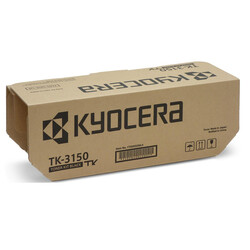 Kyocera - Kyocera TK-3150/1T02NX0NL0 Orjinal Toner