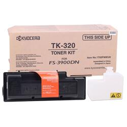 Kyocera - Kyocera TK-320/1T02F9EU0 Orjinal Toner