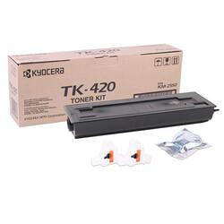Kyocera - Kyocera TK-420/370AM010 Orjinal Fotokopi Toneri