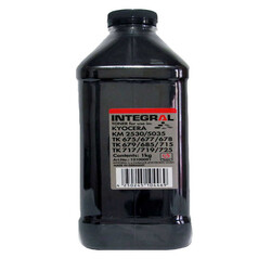 Kyocera - Kyocera TK-435/1T02KH0NL0 İntegral Fotokopi Toner Tozu 1Kg