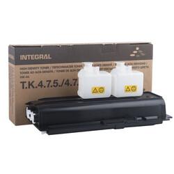 Kyocera - Kyocera TK-475/1T02K30NL0 İntegral Muadil Fotokopi Toneri