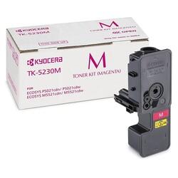 Kyocera - Kyocera TK-5230/1T02R9BNL0 Kırmızı Orjinal Toner