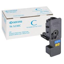 Kyocera - Kyocera TK-5230/1T02R9CNL0 Mavi Orjinal Toner