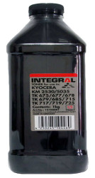 Kyocera - Kyocera TK-603 İntegral Fotokopi Toner Tozu 1Kg