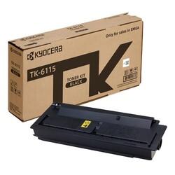 Kyocera - Kyocera TK-6115/1T02P10NL0 Orjinal Toneri