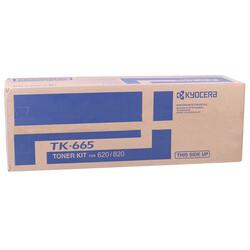 Kyocera - Kyocera TK-665/1T02KP0NL0 Orjinal Fotokopi Toneri