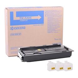 Kyocera - Kyocera TK-7205/1T02NL0NL0 Orjinal Fotokopi Toneri