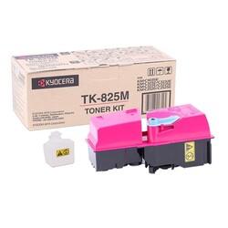 Kyocera - Kyocera TK-825/1T02FZBEU0 Kırmızı Orjinal Fotokopi Toneri