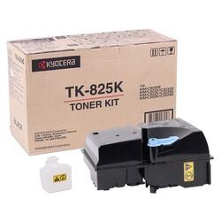 Kyocera - Kyocera TK-825/1T02FZ0EU0 Siyah Orjinal Fotokopi Toneri