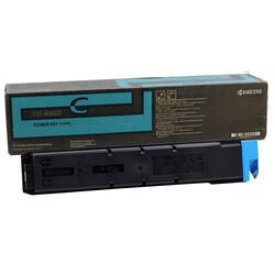 Kyocera - Kyocera TK-8307/1T02LKCUS0 Mavi Orjinal Fotokopi Toneri