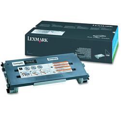 Lexmark - Lexmark C500-C500H2KG Siyah Orjinal Toner