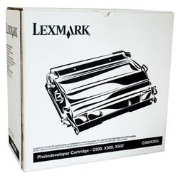 Lexmark - Lexmark C500-C500X26G Orjinal Drum Ünitesi