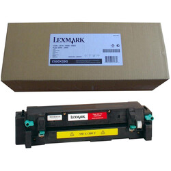 Lexmark - Lexmark C500-C500X29G Orjinal Fuser Ünitesi