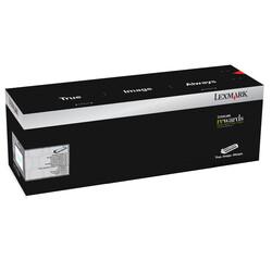 Lexmark - Lexmark C540-C540X33G Kırmızı Orjinal Developer Ünitesi
