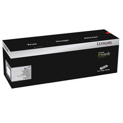 Lexmark - Lexmark C540-C540X34G Sarı Orjinal Developer Ünitesi