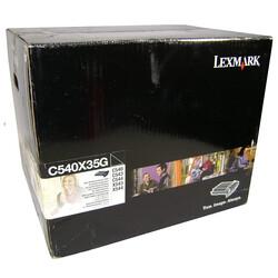 Lexmark - Lexmark C540-C540X35G Orjinal Drum Haznesi