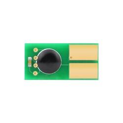 Lexmark - Lexmark C734-C734A1CG Mavi Toner Chip
