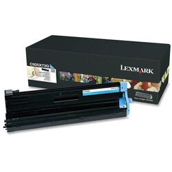 Lexmark - Lexmark C925-C925X73G Mavi Orjinal Drum Ünitesi