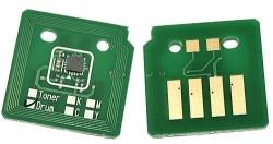 Lexmark - Lexmark C950-C950X73G Renkli Drum Chip