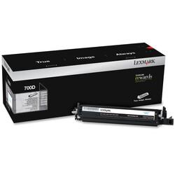Lexmark - Lexmark CS310-70C0D30 Kırmızı Orjinal Developer Ünitesi