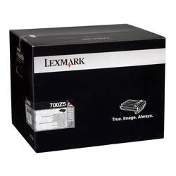 Lexmark - Lexmark CS310-70C0Z50 Siyah Ve Renkli Orjinal Drum Ünitesi