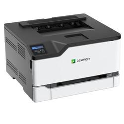 Lexmark - Lexmark CS331dw Renkli Lazer Yazıcı