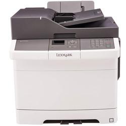 Lexmark - Lexmark CX310DN Renkli Çok Fonksiyonlu Lazer Yazıcı