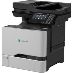 Lexmark - Lexmark CX725dhe Çok Fonksiyonlu Renkli Lazer Yazıcı
