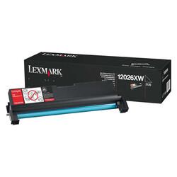 Lexmark - Lexmark E120-12026XW Orjinal Drum Ünitesi