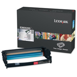 Lexmark - Lexmark E260-E260X22G Orjinal Drum Ünitesi
