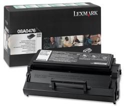 Lexmark - Lexmark E320-08A0476 Orjinal Toner