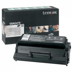 Lexmark - Lexmark E320-08A0478 Orjinal Toner Yüksek Kapasiteli
