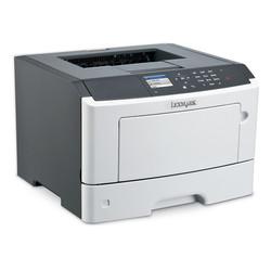 Lexmark - Lexmark MS417DN Mono Laser Yazıcı