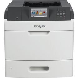 Lexmark - Lexmark MS810DE Mono Lazer Yazıcı