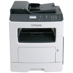 Lexmark - Lexmark MX317DN Çok Fonksiyonlu Laser Yazıcı