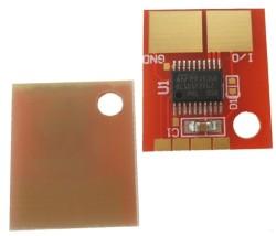 Lexmark - Lexmark T430-12A8425 Toner Chip Yüksek Kapasiteli