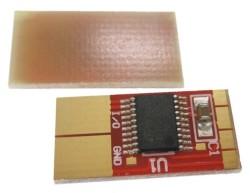 Lexmark - Lexmark T630-12A7462 Toner Chip Yüksek Kapasiteli