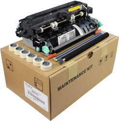 Lexmark - Lexmark T650-40X4765 Maintenance Kit - Bakım Kiti