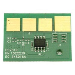 Lexmark - Lexmark T650-T650H11E Toner Chip Yüksek Kapasiteli