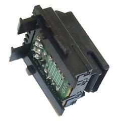 Lexmark - Lexmark W812-14K0050 Toner Chip