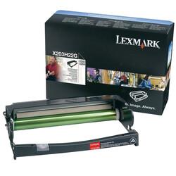 Lexmark - Lexmark X203-X203H22G Orjinal Drum Ünitesi