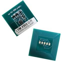 Lexmark - Lexmark X860-X860H22G Drum Chip