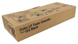 Nrg - NRG C7116 Siyah Orjinal Fotokopi Toner